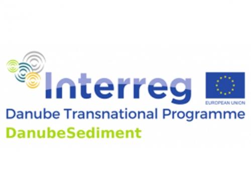Управљање наносом Дунава – Поновно успостављање биланса наноса Дунава (DANUBE SEDIMENT)