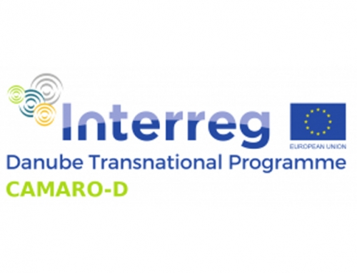 Утицај начина коришћења земљишта на водни режим у сливу Дунава и добра пракса управљања земљиштем (CAMARO-D)