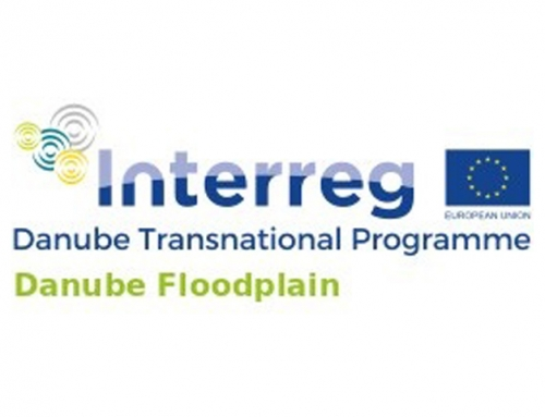 Смањење ризика од поплава обнављањем плавних подручја дуж реке Дунав и притока (DANUBE FLOODPLAIN)