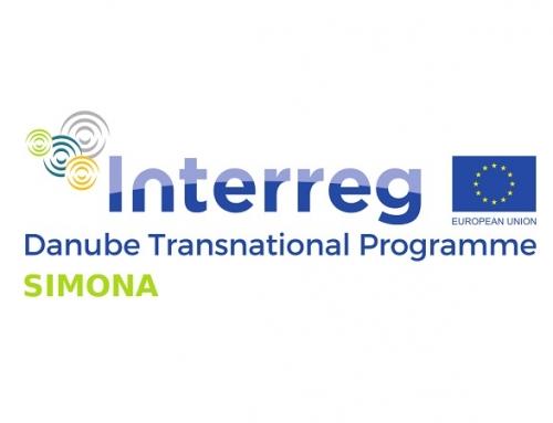 Систем за оцену и праћење квалитета седимента као подршка транснационалној сарадњи и управљању водама у сливу реке Дунав (SIMONA)